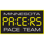 MN Pacers Logo